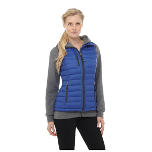 Women's Whistler Light Down Vest