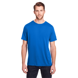 Core 365 Adult Fusion ChromaSoft™ Performance T-Shirt