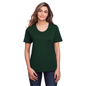 Core 365 Ladies' Fusion ChromaSoft™ Performance T-Shirt